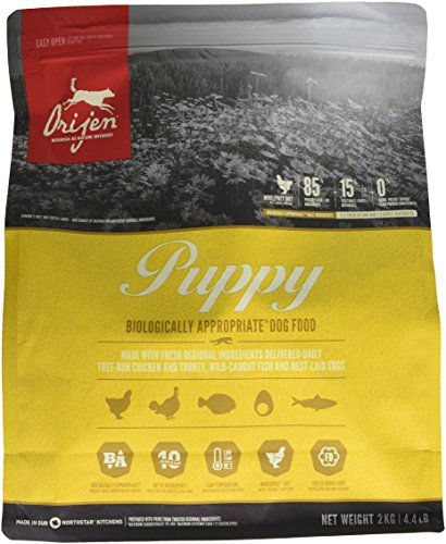 Orijen Puppy Whole Prey - 2 kg