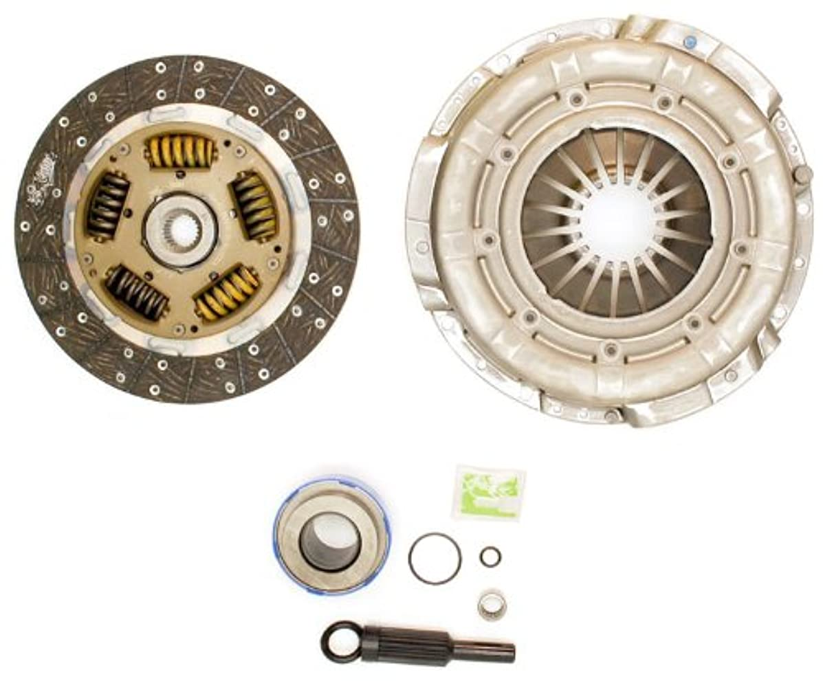 Valeo 52502002 OE Replacement Clutch Kit