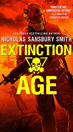 Extinction Age (The Extinction Cycle Book 3) (The Extinction Cycle, 3)