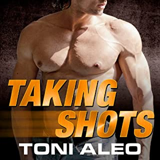 Taking Shots audiobook cover art