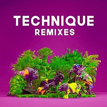 Technique (Remixes)