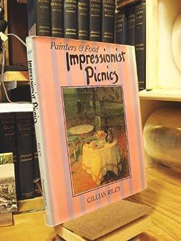 Hardcover Impressionist Picnics Book