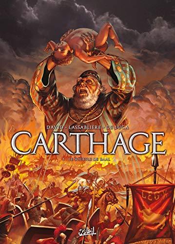 Carthage T01: Le Souffle de Baal