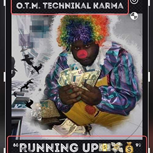 Technikal Karma