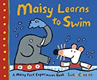 Maisy Learns to Swim by Lucy Cousins(2013-02-01)