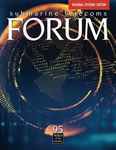 Submarine Telecoms Forum #95