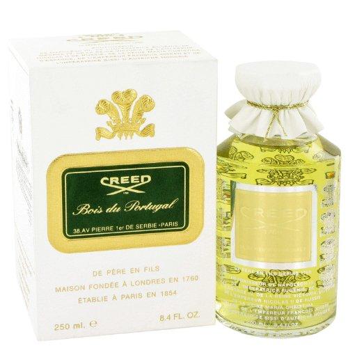 8.4 oz Millesime Eau De Parfum Spray Cologne for Men Bois Du Portugal Cologne By Creed Millesime Eau De Parfum Spray [Happy shopping]