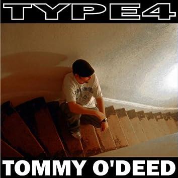Tommy O'deed - Single