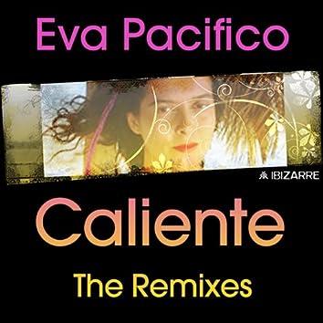 Caliente, Vol. 2 (The Remixes)