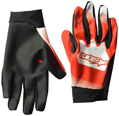 Alpinestars MTB-Handschuhe Teton Plus Rot Gr. M