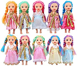 Jing Show Bussines Toys Pack of 10 4