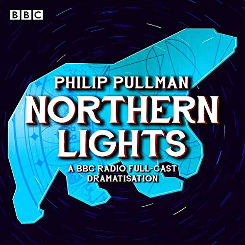 Northern Lights (Dramatized) audiobook cover art