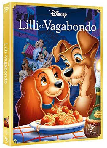 Lilli E Il Vagabondo (Special Edition)