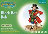 Read Write Inc. Phonics: Green Set 1 Storybooks: Black Hat Bob