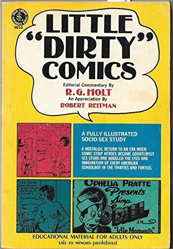 Little 'Dirty' Comics