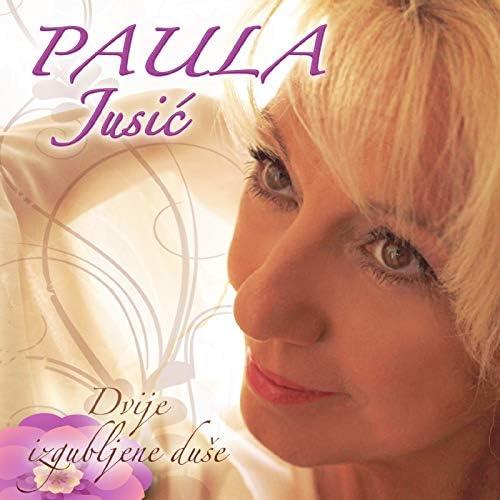 Paula Jusić