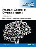 Feedback Control of Dynamic Systems PDF eBook, Global Edition (English Edition)