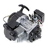 Motore Completo per minimoto cinese 49cc aria Ottima qualità ed affidabilità STI