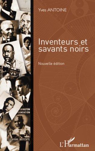 Shpikës dhe shkencëtarë të zinj (botimi i ri)