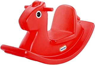 Rocking Horse- Red 5 pack