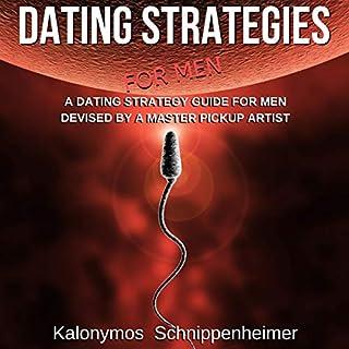 Dating Strategies for Men cover art
