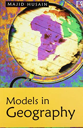 Models in Geography Paperback – August 2020-21