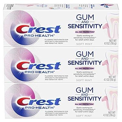 Crest Pro-Health Gum and