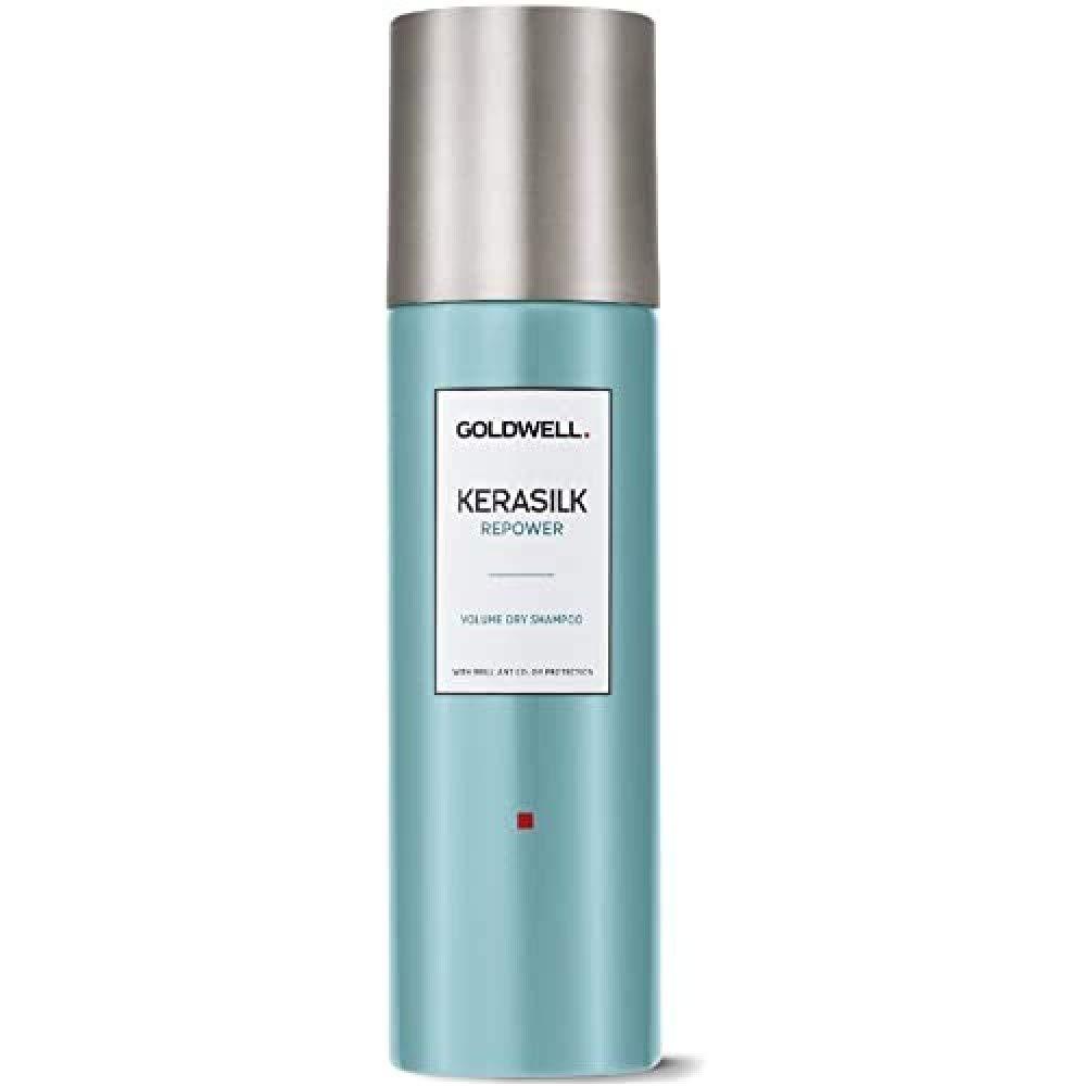 Goldwell Kerasilk Repower Volume Shampoo Dry 55% OFF 200ML Attention brand