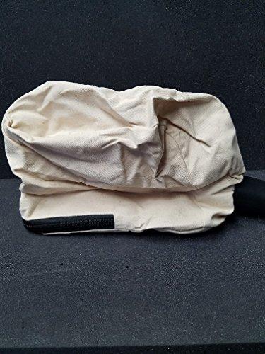 Clarke Edger Bag-Super 7R & B2 Part # 53544B, 53544A