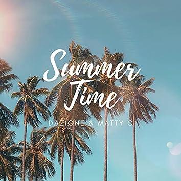 Summer Time (feat. Matty C)