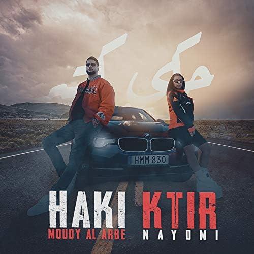 Nayomi & Moudy Al Arabe