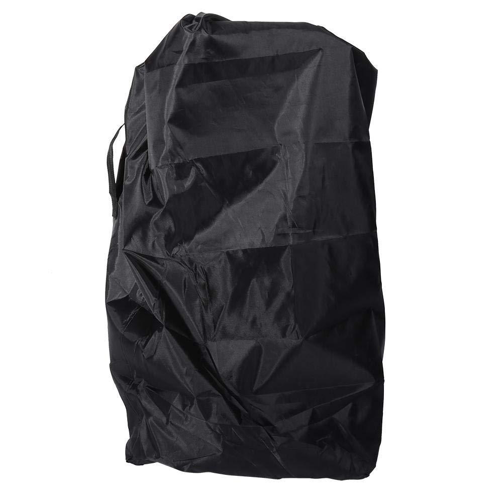 Baby Stroller Bag for Airplane Travel, Durable Stroller Gate Check Bag Portable Pushchair Pram Stroller Transport Carry Cover(1175333)