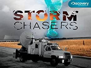 storm chasers season 1 episode 1