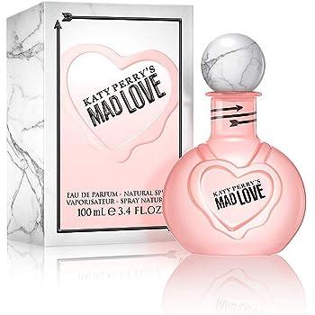 Katy Perry Mad Potion Perfume con vaporizador - 100 ml: Amazon.es ...