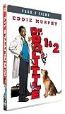 Docteur Dolittle + Docteur Dolittle 2 [Pack 2 films]