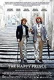 Poster The Happy Prince Movie 70 X 45 cm