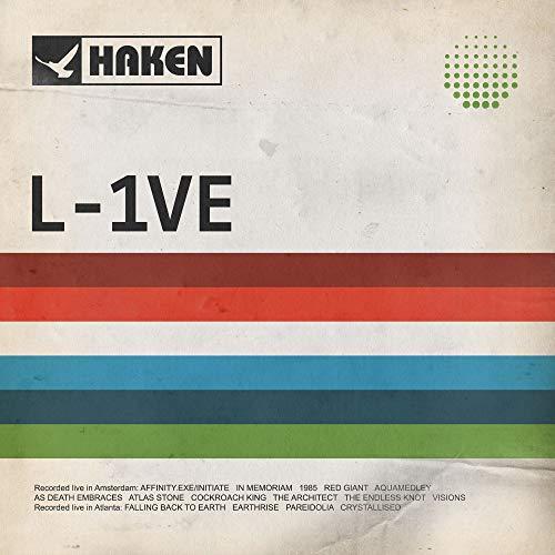 L-1ve [2 CD + 2 DVD]