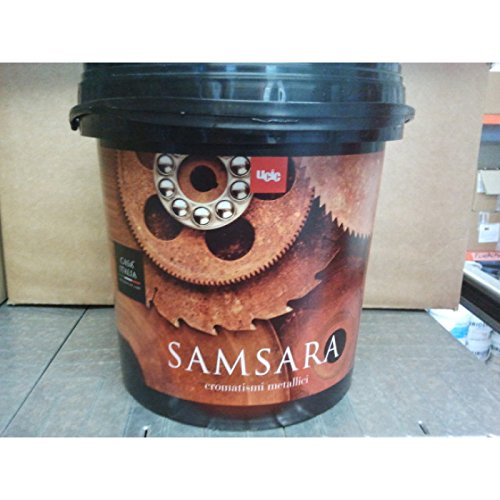 SAMSARA ARGENTO LT. 2.5