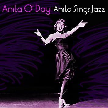 Anita Sings Jazz