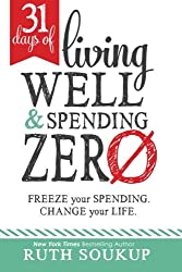 Living Well Frugal Book