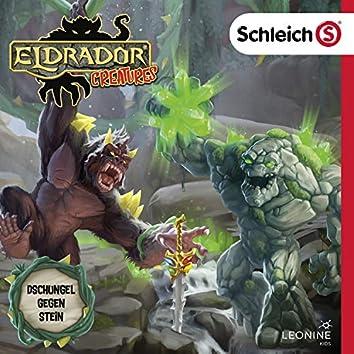 Folge 03: Dschungel gegen Stein