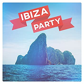 Ibiza Party – Chill Bar Lounge, Pure Chill Out Zone, Ibiza Paradise, Drink Bar