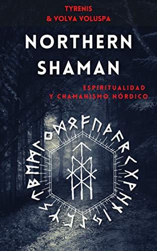 Northern Shaman de Tyrenis Mickaelson