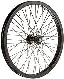 DiamondBack 20' Front Wheel BMX 3/8' Black [Misc.]