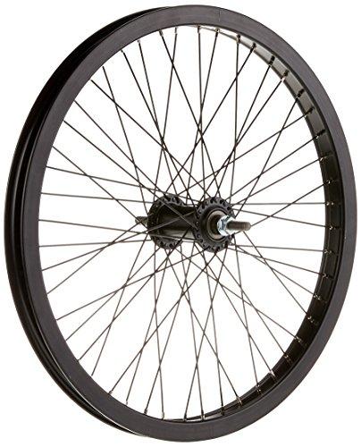 Diamondback DBX081F - Rueda Delantera para Bicicleta, Color Negro