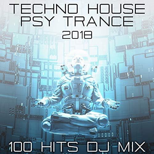 Doctor Spook, DJ Acid Hard House & Goa Doc
