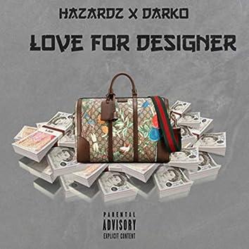 Love For Designer