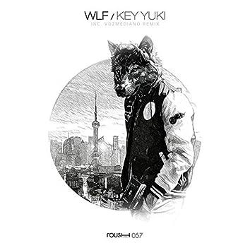 Key Yuki