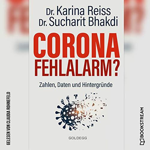 Corona Fehlalarm? Titelbild