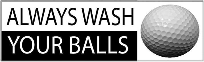 Amazon Com Funny Golf Stickers